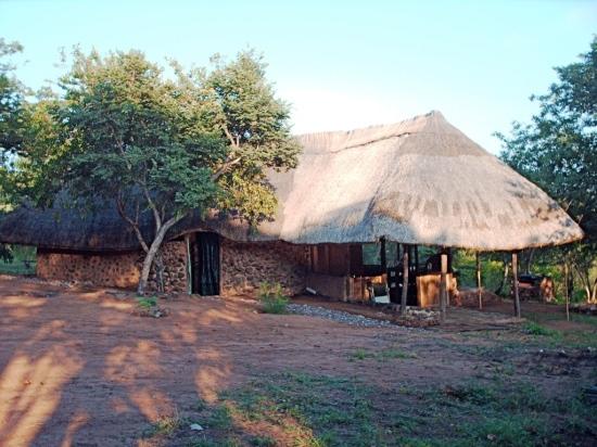 Bush Camp 001