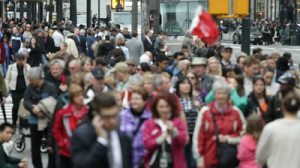 stock-footage-new-york-city-usa-march-new-york-city-crowds-in-rush-hour-people-traffic-commuters